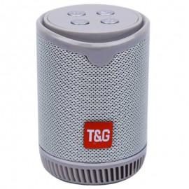 اسپیکر بلوتوثی رم و فلش خور T&G TG528