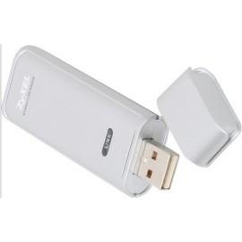 کارت شبکه USB زایکسل وایرلس