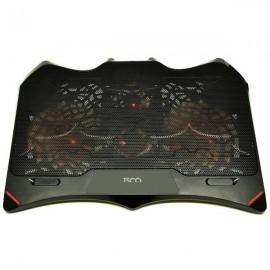 فن لپ تاپ و پایه خنک کننده تسکو 3102