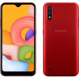 گوشی سامسونگ مدل Galaxy A01 SM-A015F/DS